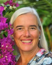 Annegret Chucholowski - Weiterbildungsausschuss