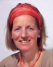 Bettina Fechner - Vorstand