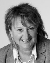 Doris Feiler-Graziano - Vorstand
