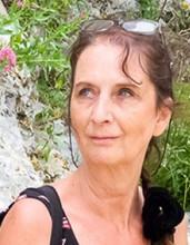 Annette Kopp - Webmasterin