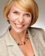 Tanja Liegmann - Geschäftsstelle