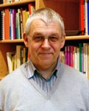 Dr. Thomas Heucke - Anerkennungskommission