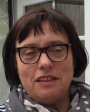 Theresa Weismüller-Hensel - Anerkennungskommission