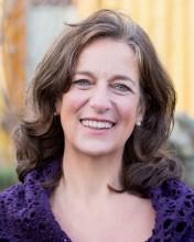 Ulrike von Bergmann-Korn
